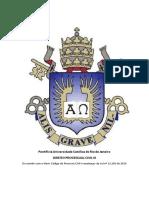 Processo Civil III - Renato Beneduzi