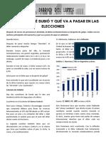 Dólar_ Por Qué Subió y Qué Va a Pasar en Las Elecciones(1)