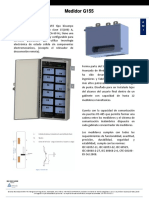 ESP IPD 009 Medidor G155