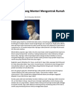 Artikel Agus Salim