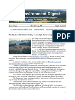 Pa Environment Digest Sept. 17, 2018