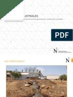 1. Introducción y Clasificación de Los Residuos Industriales