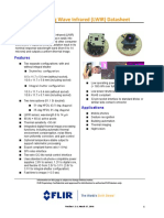 Lepton Engineering Datasheet Without Radiometry