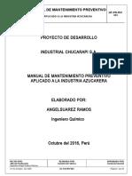 MANT PREVENTIVO CHUCARAPI EN FORMATO.doc