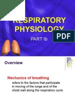 Respiratory Part1b