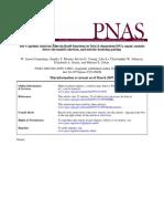 Cummings 2002 PNAS the Cc Rad9 Fn in Mre11-Dep DNA Repair
