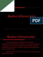 02 Medios diferenciales