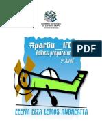 #partiu_IFES