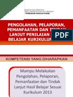 2. 7 PPT Pengolahan Dan Pelaporan Hasil Belajar