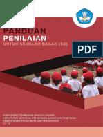 Panduan Penilaian SD_2016.pdf