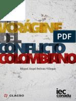 La Voragine Del Conflicto-Miguel Angel Beltran Villegas