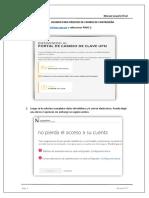 Manual Cambio de contraseña - Usuario Final.pdf