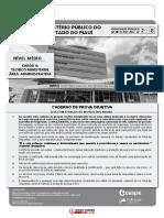 Simulado MP-PI - COM gabarito.pdf