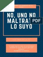 No Uno no Maltrata lo suyo.pdf