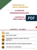 Engineering Metallurgy Chapter 4