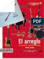 50.Thomas Lorenzo - El Arreglo