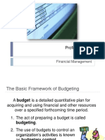 Lecture 4 - Profit Planning.ppt