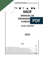 145712223-Mof-Alineado-Al-Plan-Estrategico-Filial-Huacho-Uap.doc
