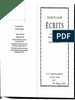 Lacan- Mirror stage- Sheridan.pdf