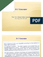 D.C Generator 3