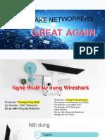 Wireshark Tips