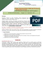Akuntansi Berbasis PSAK-IfRS (18-19 September 2017) Surabaya