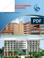 CPWD A Handbook of Planning of Office Building