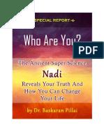 Special Report Nadi