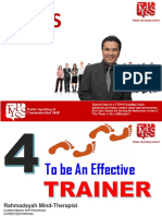 4 Steps To Be An Effective Trainer.pptx