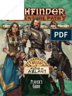 Ruins of Azlant Player's Guide