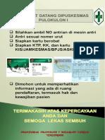Leaflet Untuk Didepan