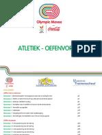Manual Atletiek