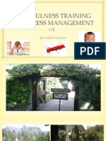 Mindfulness and Stress Management  - Farsi
