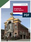 Rapport Hergebruik Fryske Tsjerken