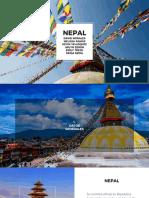 Nepal y el arte