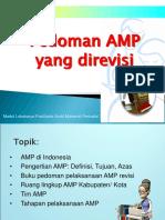 Pedoman Amp Revisi