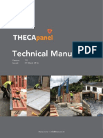 THECApanel Technical Manual