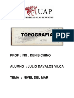 TOPOGRAFIA - Tema nivel del mar.docx