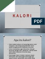 kalori ppt.pptx