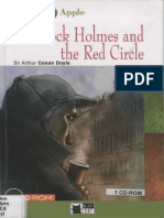 Sherlock Holmes and the Red Circle Beginner