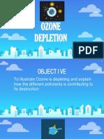 Dumayas Che191 Ozone