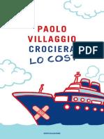 Andiamo a Studiare La Crociera Lo Cost Di Paolo Villaggio