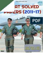 AFCAT-Solved-Papers-eBook.pdf