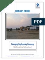 EEC-Company Profile 070818