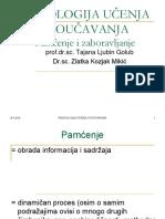 02-PAMĆENJE_I_ZABORAVALJANJE_web.ppt