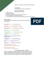 Resumen Geografía 2 Trimestre