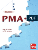 PMA R Manual 2018