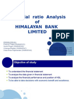 "ratio analysis of ab bank The prime objective of the study is to examine the ""overall performance of ab bank limited: a comparative analysis ratio is better than southeast bank."
