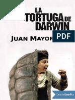 La Tortuga de Darwin - Juan Mayorga