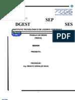 Manual de Redes de Computadoras(Silva Bucio)